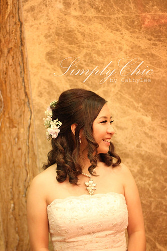 Elizabeth ~ Wedding Night