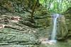 Upper Tenginskiy waterfall by gráce