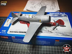 The plane now stands on its own legs.. Still can't walk, run or fly, but at least it is looking more like a plane now. Missing the wheels, the aerial wires paint and decals.. Oh and lets not forget the weathering #scalemodel #scalemodelplane #plasticmodel