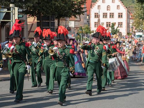 2016_09_11_Historisches_Schuetzen_Korps_MGH_Landesfestumzug_Bad_Mergentheim-3