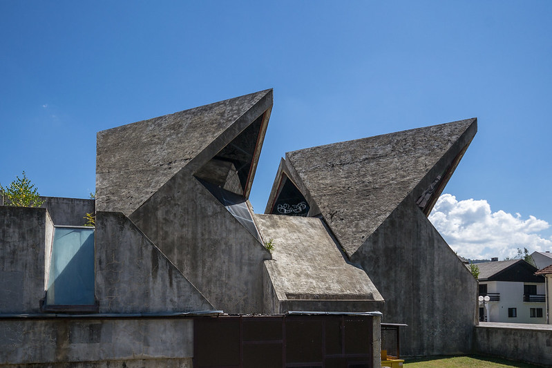 Kolašin Town Hall