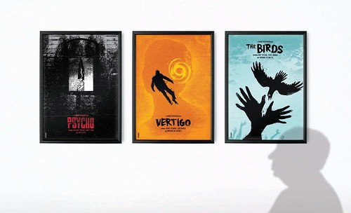 The Hitchcock Series by Daniel Norris - @DanKNorris on Twitter.