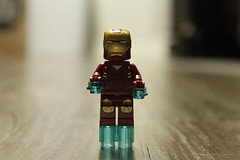 Iron Man - Mark VI