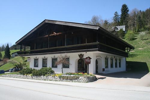 Rathaus Ettal