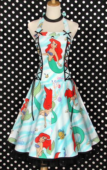 dress-little-mermaid