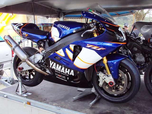 Yamaha 750 R7 | Flickr - Photo Sharing!