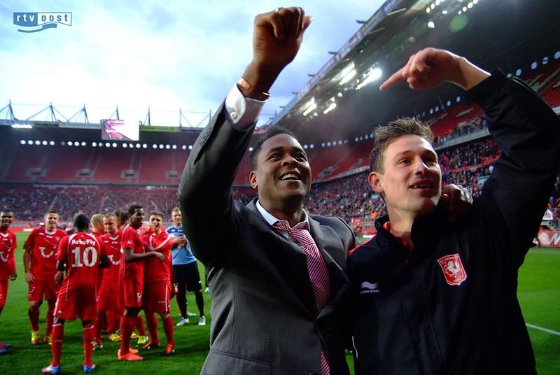 Jong FC Twente kampioen 2011-2012