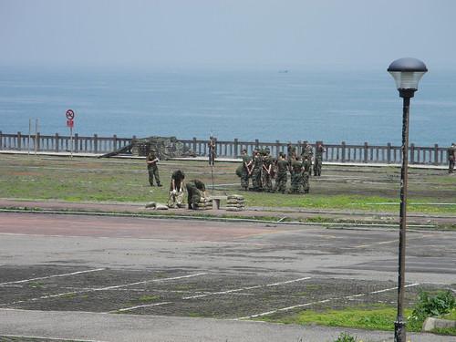 Taoyuan Military Base