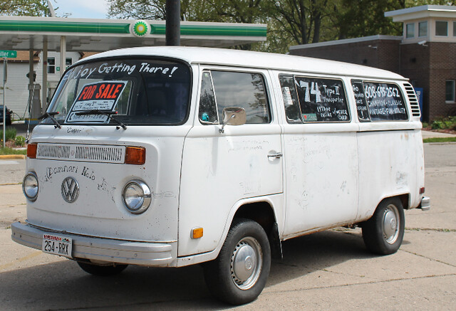 VW Bus for Sale | Flickr - Photo Sharing!