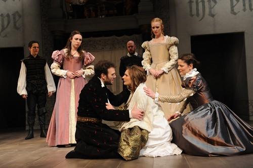 Review – Anne Boleyn