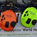 1st FAI Junior World Hot Air Balloon Championship