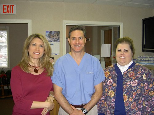 Annapolis Dental Care staff