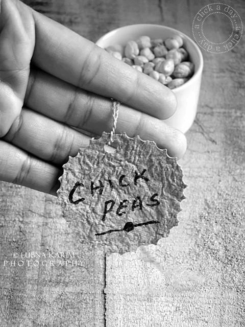 Chicpeas
