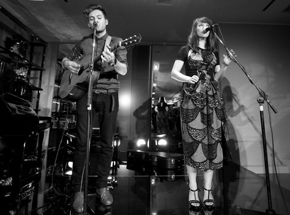 9 M - Burberry presents The Daydream Club in Milan3