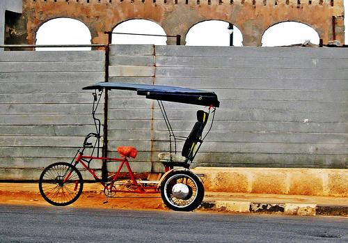 Triciclo by xeno(x)