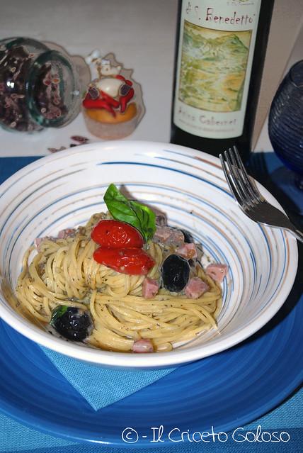 Spinobelli alle melanzane 2