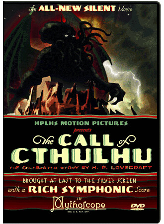 HP Lovecraft Double Feature @ Clinton Street Theater