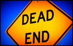 Dead End - No Career Growth!