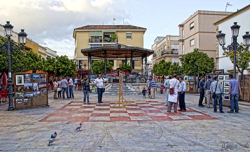 Pon una foto en la calle 2012 by Bakalito (Antonio Benítez Paz)