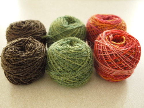 Yarn for Sockalong