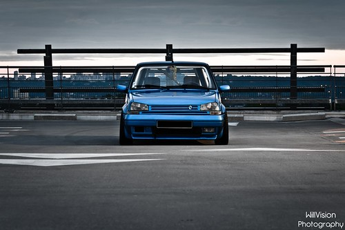 RENAULT 5 GT TURBO