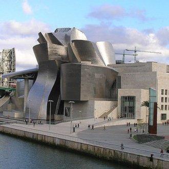 Bilbao for Oficinas turismo bilbao