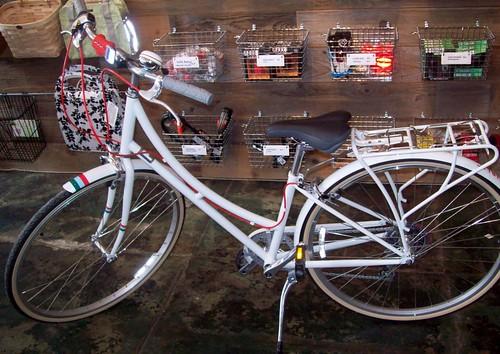 New bike by karaokegal