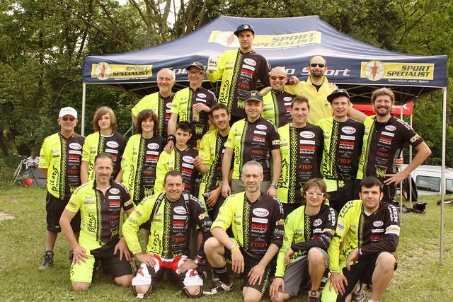 Bikers Petosino DH Sport Specialist