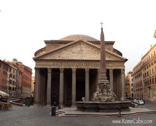 The Pantheon (Rome)