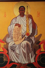St. John Coltrane African Orthodox Church
