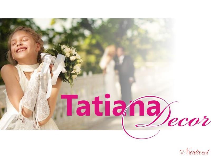 Tatiana Decor- Мы сделаем Ваш праздник Красивым! > Фото из галереи `Главная`