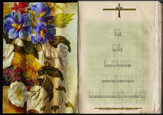 Evangelio según San Mateo 5,17-19. Obra padre Cotallo
