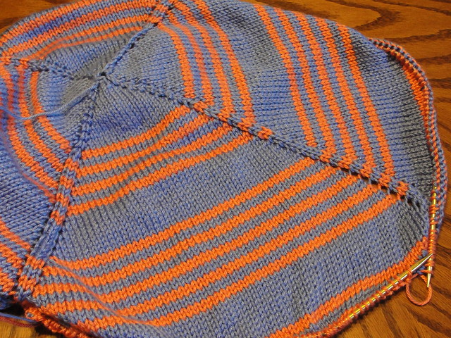 2012 Baby Blanket Megan