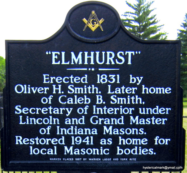Header of Elmhurst