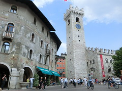 Trento centro