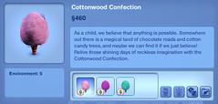 Cottonwood Confection
