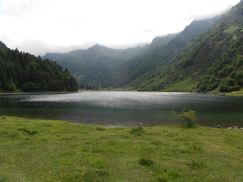 Lac de Plaa de Prat - 014