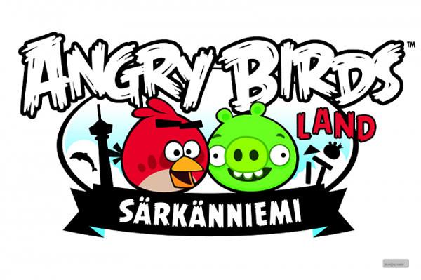 El Angry Birds Parque de atracciones