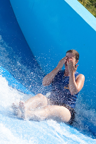 FlowRider at the Monon Center