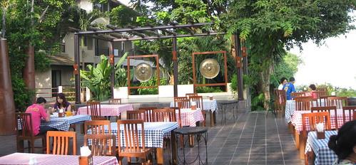 Restuarant-Tohsang Khongjiam Resort & Spa-Khong Jiam City