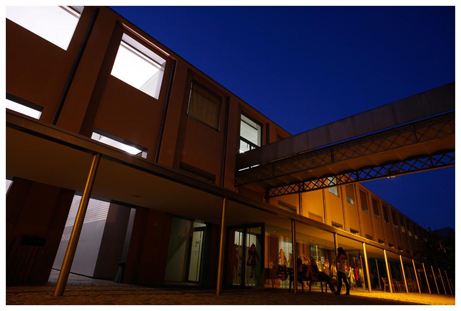 Biblioteca de Granollers