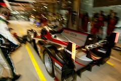 ルマン決勝13『Photo:Audi Sport』