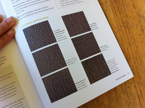 Free Modern Patchwork Quilt Patterns