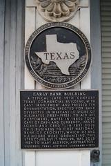Photo of Black plaque № 23224