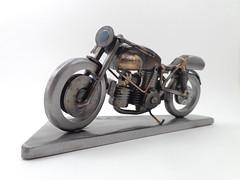 Ducati SportClassic Sculpture
