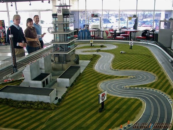 Best Slot Car Track To Buy