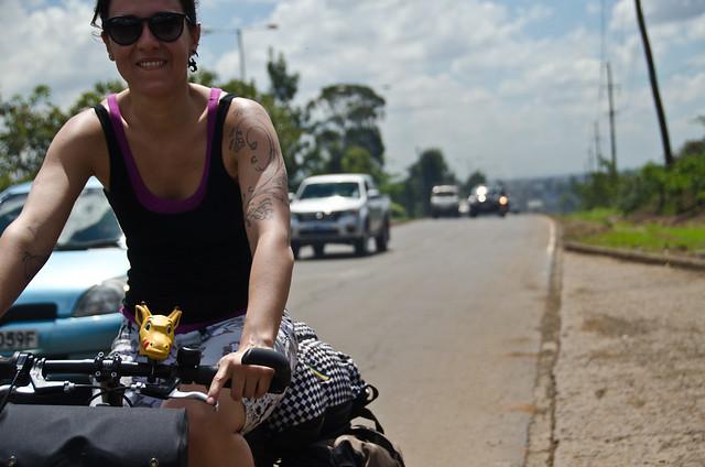 Escaping Nairobi
