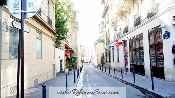 Paris Food Walking Tour - Gourmet French Food (5)