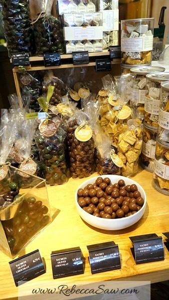 Paris Food Walking Tour - Gourmet French Food (128)