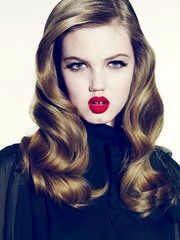 Lindsey Wixson a Top Teen Model